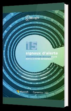 15 signaux pour savoir si votre logiciel de comptabilité nuit à votre entreprise
