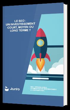 Le SEO : un investissement court, moyen ou long terme ?