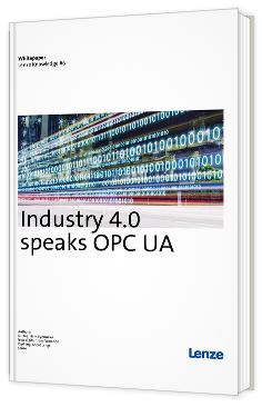 L'Industrie 4.0 parle OPC UA