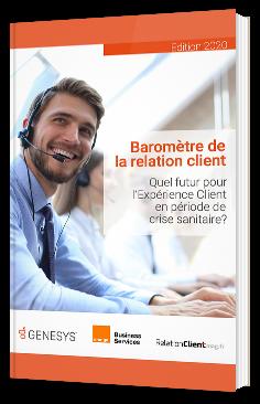 Baromètre de la relation client