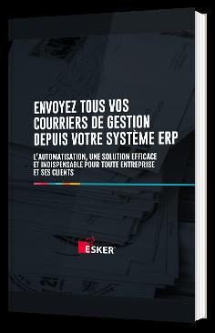 Envoyez tous vos courriers de gestion depuis votre système ERP