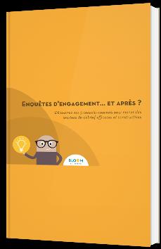 Enquêtes d'engagement : Le guide ultime du debrief collectif