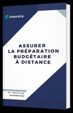 Assurer la préparation budgétaire à distance