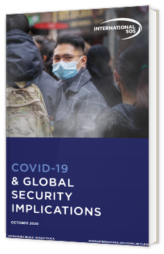 Covid-19 & Global Security Implications