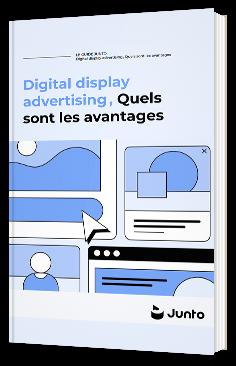 Digital display advertising, Quels sont les avantages ?