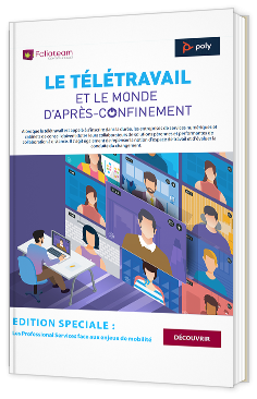 Les enjeux du télétravail pour les entreprises de services numériques et cabinets de conseil
