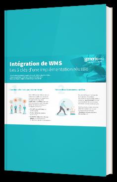 Guide pratique : Intégration du WMS – Les 5 clés d'une implémentation réussie
