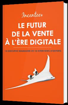 Le futur de la vente à l'ère digitale