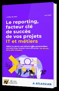 Le reporting, facteur clé de succès de vos projets IT et métiers