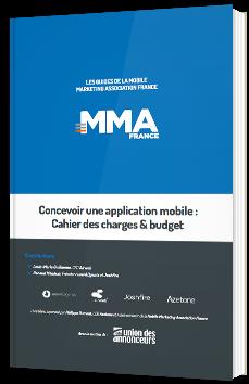 Concevoir une application mobile : cahier des charges et budget
