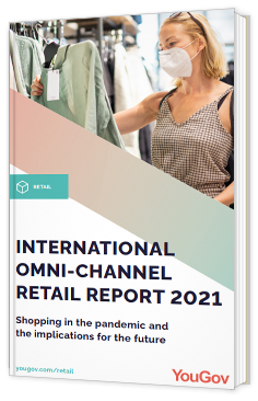 International omni-channel - Retail Report 2021