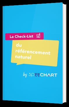 La Check List du référencement naturel