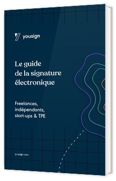 Le guide de la signature électronique