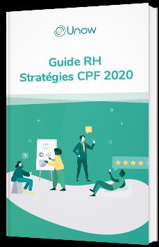 Guide RH stratégies CPF 2020