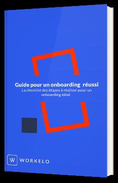 Guide pour un onboarding réussi