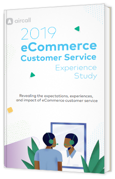 eCommerce Customer Service
