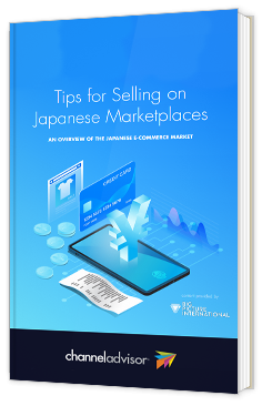 Tips for Selling on Japanese Marketplaces