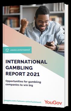 International Gambling Report 2021