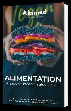 Alimentation - Le guide du consommateur en 2050