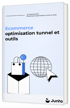 Ecommerce - optimisation tunnel et outils