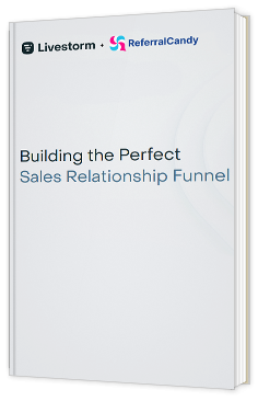 Building the Perfect Sales Relationship Funnel