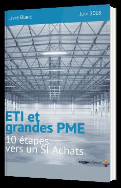 ETI et grandes PME - 10 étapes vers un SI Achats