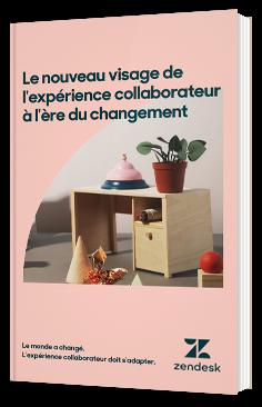 Le nouveau visage de l'expérience collaborateur à l'ère du changement