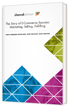 The Story of E-Commerce Success: Marketing, Selling, Fulfilling