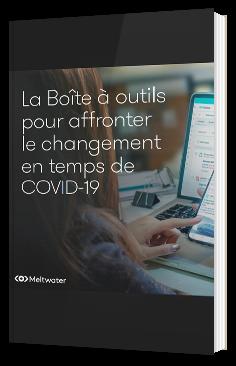 La Boîte à outils pour affronter le changement en temps de COVID-19
