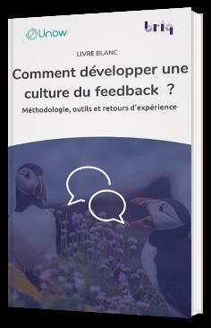 Comment développer une culture du feedback  ?