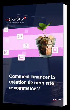 Comment financer la création de mon site e-commerce?