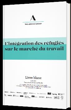 L'intégration des réfugiés sur le marché du travail