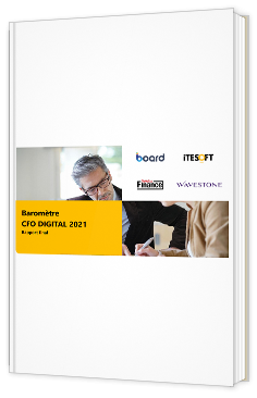 Baromètre CFO Digital 2021 - Rapport final