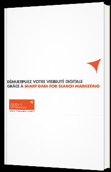 Démultipliez votre visibilité digitale grâce à Sharp Data for Searching Marketing