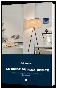 Le guide du flex office