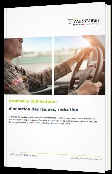 Assurance télématique : diminution des risques, réduction