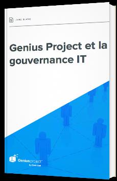 Genius Project et la gouvernance IT