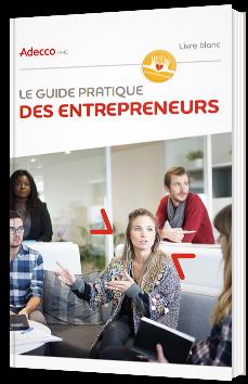 Le guide pratique des entrepreneurs