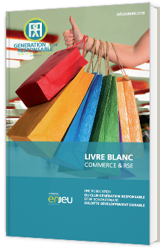 Commerce et RSE