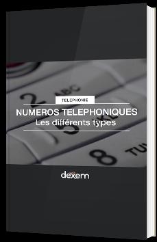 Numéros téléphoniques : les différents types