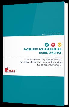 Factures fournisseurs - guide d'achat
