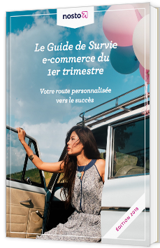 Le Guide de Survie e-commerce du 1er trimestre