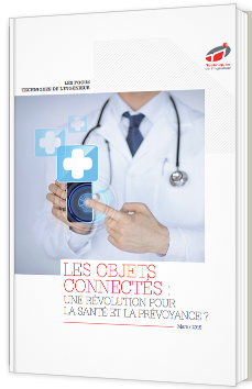 Les objects connectés : une révolution pour la santé et la prévoyance ?