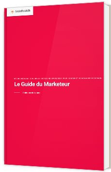 Le guide du Marketeur