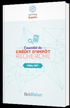 L'essentiel du crédit d'impôt recherche - édition 2017