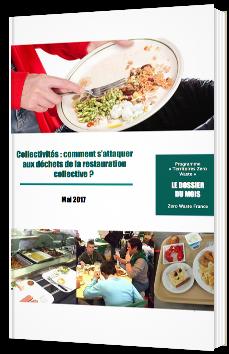 Collectivités : comment s'attaquer aux déchets de la restauration collective ?