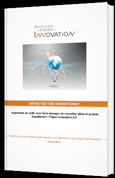 Approches et outils pour faire émerger de nouvelles idées et projets - Open Innovation 2.0