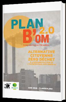 Plan B'OM 2.0 - Baisse des ordures ménagères