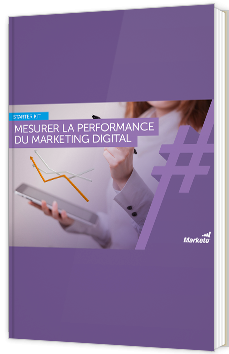 Mesurer la performance du marketing digital