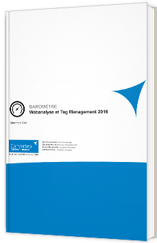 Web analyse et Tag management 2016